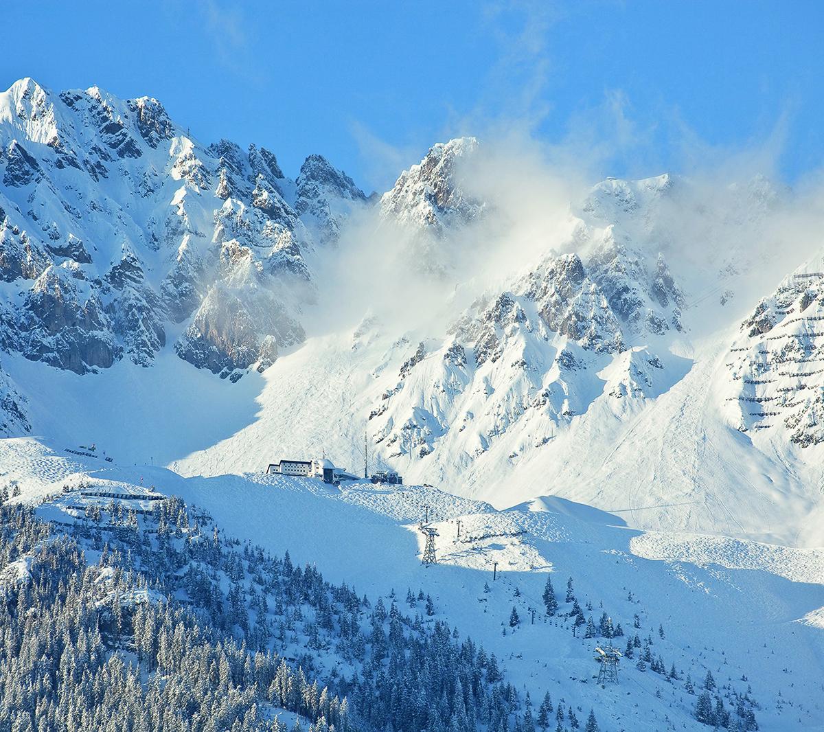 Après-ski Innsbruck | FOUR Magazine