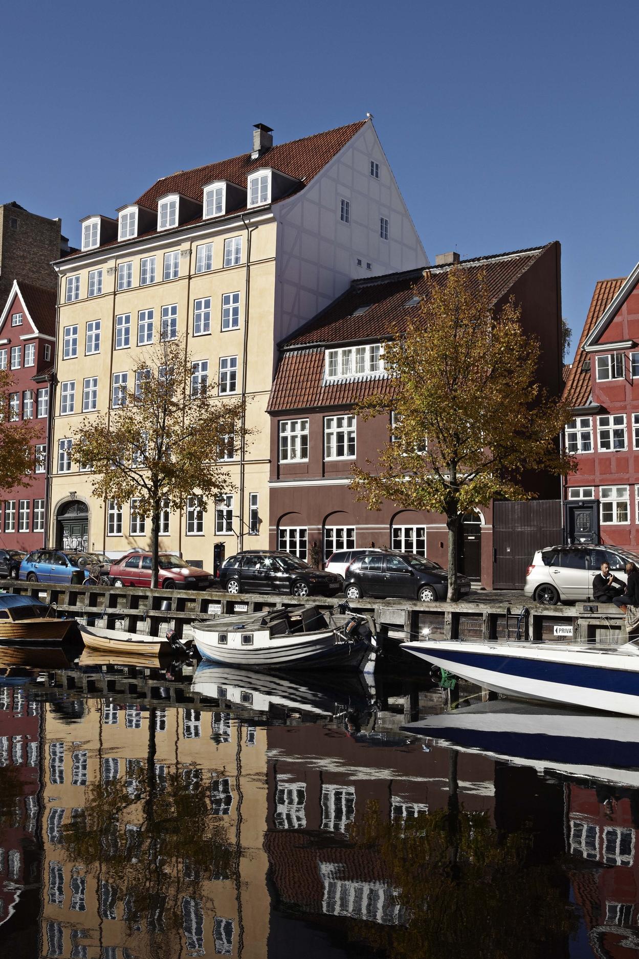 frokost københavn aok