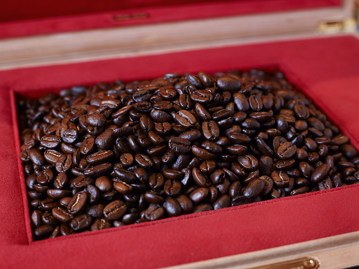 The World's Most Expensive Coffee | FOUR Magazine
