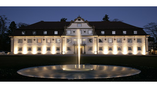 Discover | Schlosshotel Friedrichsruhe | FOUR Magazine