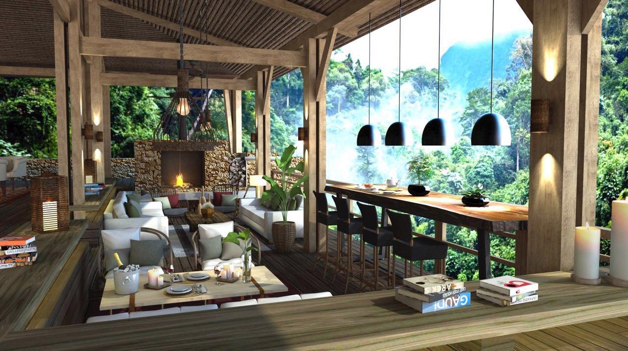 Discover the awasi iguazu four magazine for Gucci hotel dubai