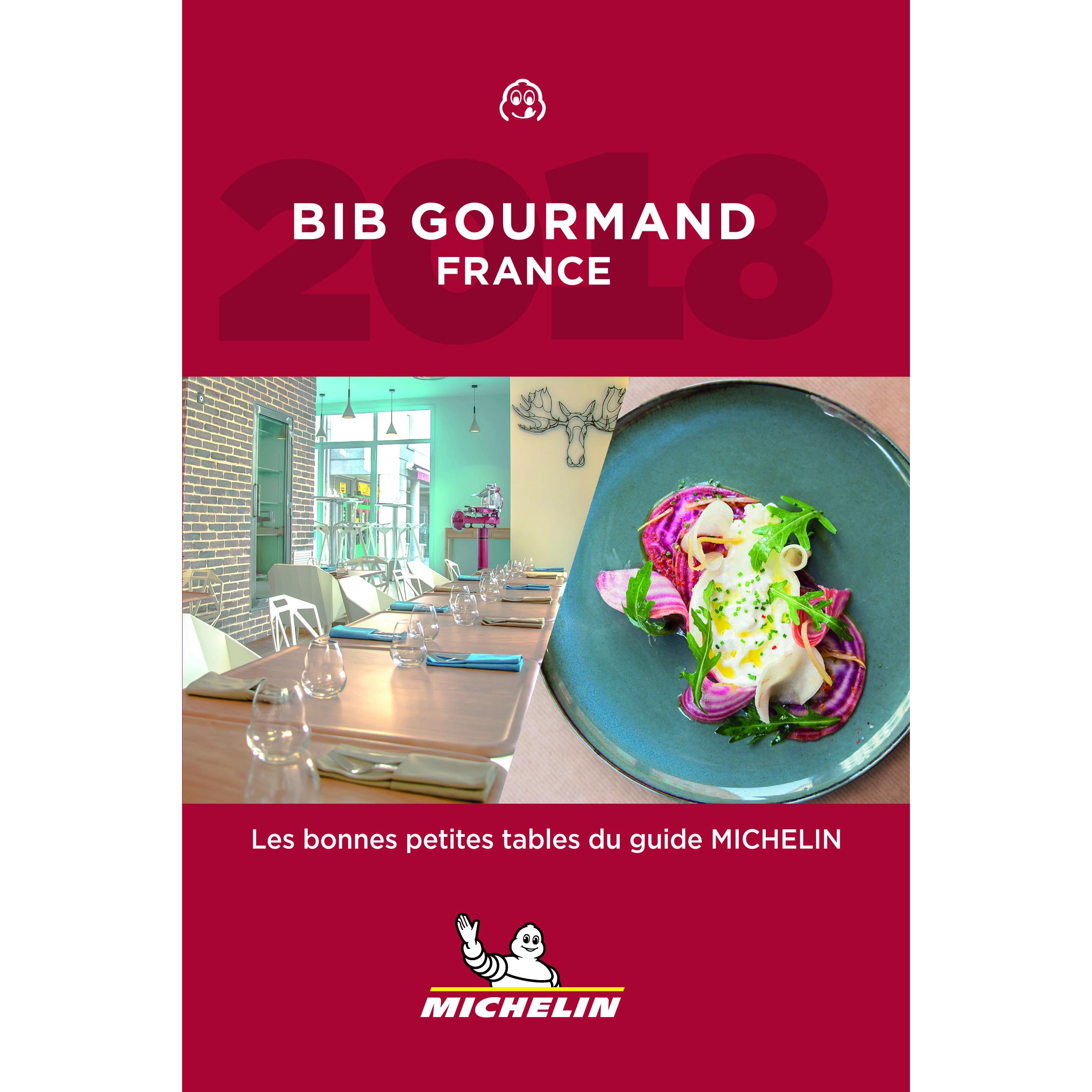 Fournews Michelin Announces Bib Gourmand List For France