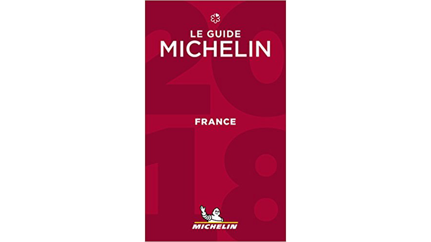 Fournews Michelin Guide France 2018 Four Magazine Four