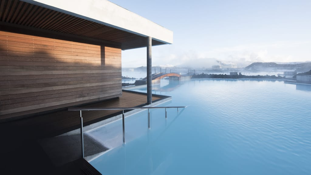Plans Announced For Iceland S Blue Lagoon First Luxury Hotel