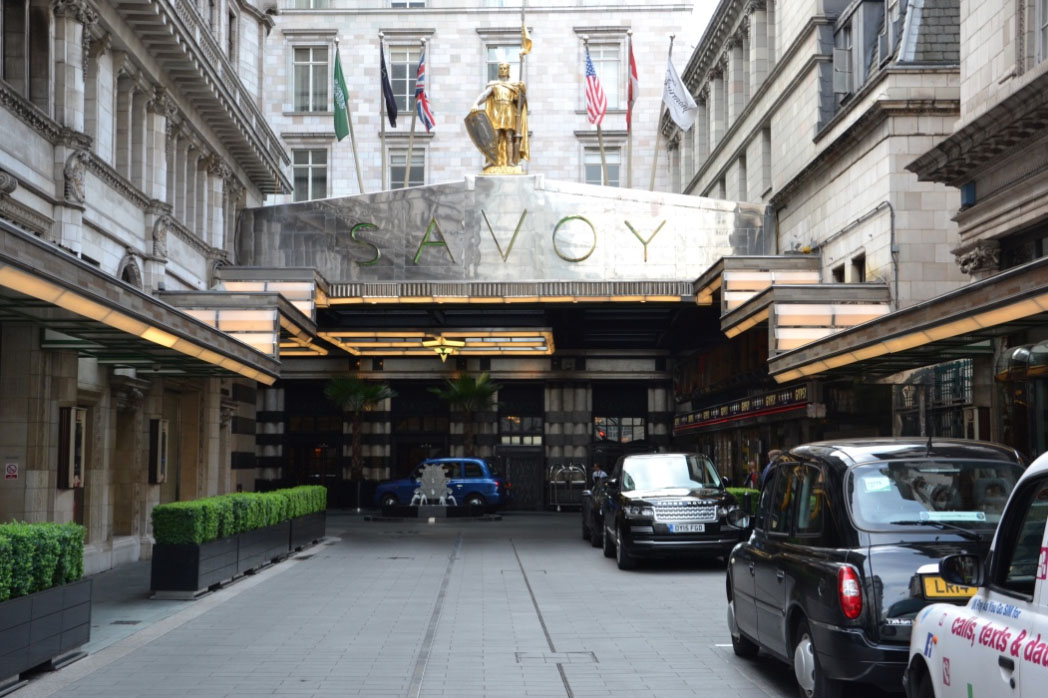 Image result for savoy london