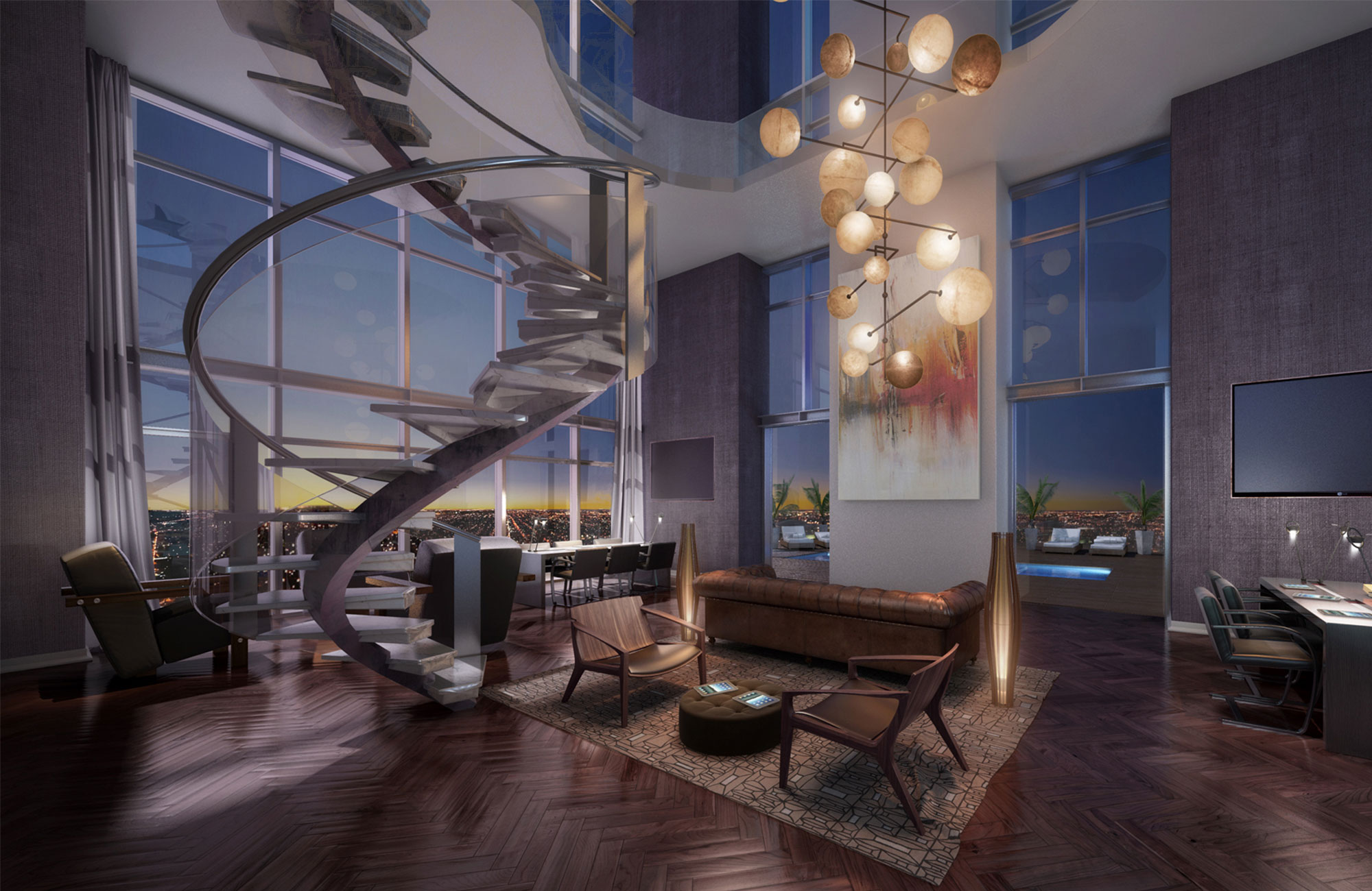 Sls Lux Brickell Hotel Amp Residences Now Open In Miami