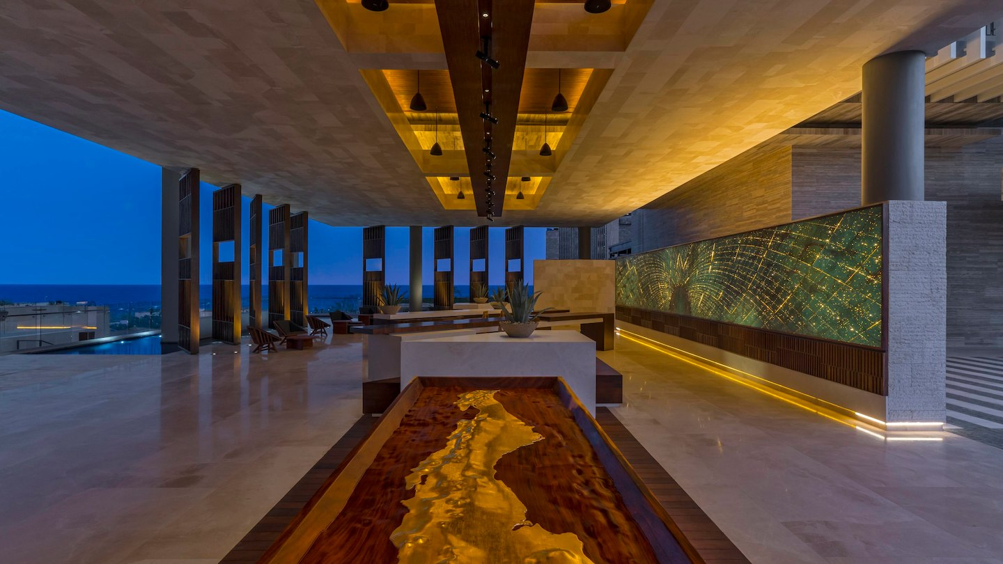 Seeking Solaz  Luxury Collection U0026 39 S Latest Los Cabos Resort