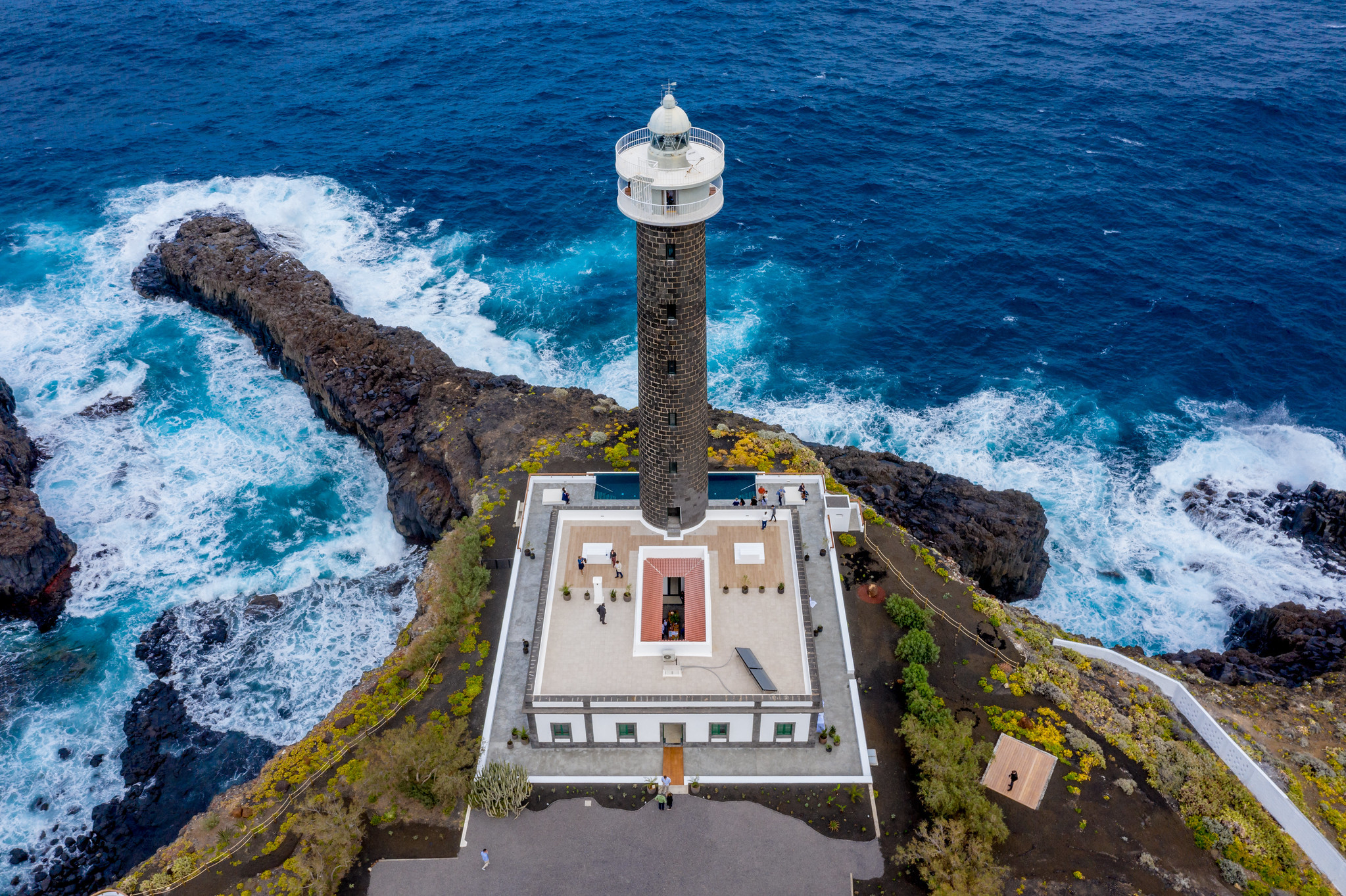 Spend Summer In The Canary Islands First Luxury