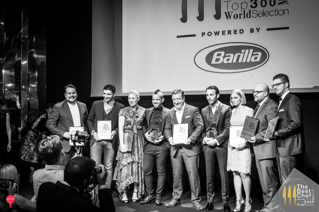 The Best Chef Awards announces their Top 100 finalists for 2019 | FOUR Magazine