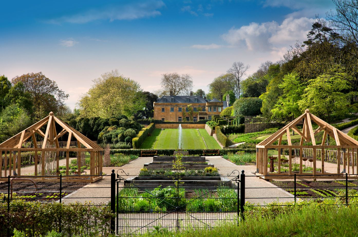 New Hotel Opening The Newt In Somerset Four Magazine